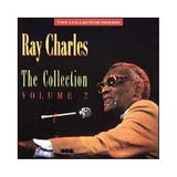 Cd Ray Charles   The Collection Vol 2