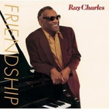 Cd Ray Charles Friendship
