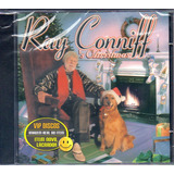 Cd Ray Conniff s Christimas Canções De Natal Original Novo