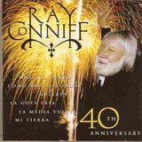 Cd Ray Conniff   40th Anniversary