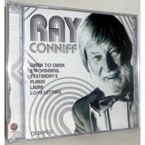 Cd Ray Conniff   Ray Conniff Collection   Duplo