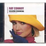 Cd Ray Conniff   Seleção Essencial