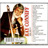 Cd Ray Conniff   The Best
