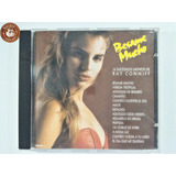 Cd Ray Conniff Besame Mucho 14 Sucessos   J8