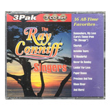 Cd Ray Conniff Singers   All time Favorites   Triplo Import