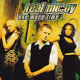 Cd Real Mccoy   One More Time