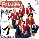 Cd Rebelde Edicao Brasil Rbd