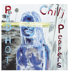 Cd Red Hot Chili Peppers   By The Way   2002