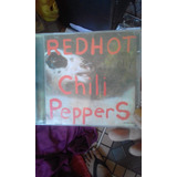 Cd Red Hot Chili Peppers  by The Way