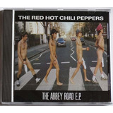 Cd Red Hot Chili Peppers The Abbey Road Ep Importado Lacrado