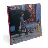 Cd Red Hot Chili Peppers The Getaway 2016 Lacrado Digipack