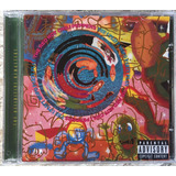 Cd Red Hot Chili Peppers The Uplift Mofo Party Frete Gratis
