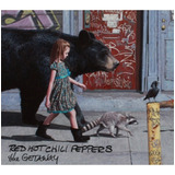 Cd Red Hot Chilli Peppers   The Getaway