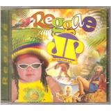 Cd Reggae Jovem Pan   Lucky Dube Tribo De Jah Butch Helemano