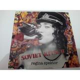 Cd Regina Spektor Soviet Kitsch