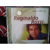 Cd Reginaldo Rossi   Bis