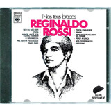Cd Reginaldo Rossi 1972   Leia O Anúncio