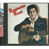 Cd Reginaldo Rossi 1976