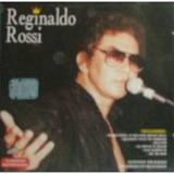 Cd Reginaldo Rossi