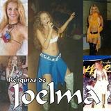 Cd Reliquias Da Joelma   Calypso