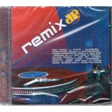 Cd Remix Jp Floyd Eric Village People Technotronic Deep