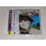 Cd Renaissance A Song For All Seasons Sire Made In Japan Obi