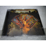 Cd Renaissance Turn Of The Cards 1974 2006 Uk
