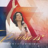 Cd Renascer Praise 18   Canto De Sião  Playback