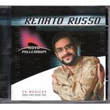 Cd Renato Russo   Novo Millennium