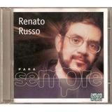 Cd Renato Russo   Para Sempre