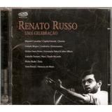 Cd Renato Russo   Uma Celebração