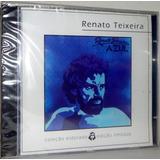 Cd Renato Teixeira   Azul