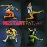 Cd Restart  ¿ Restart By Day