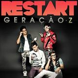 Cd Restart Geração Z