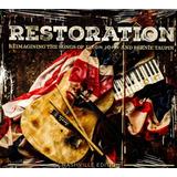 Cd Restoration Reimagining The Songs Elton John And Bernie T