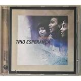 Cd Retratos Trio Esperança 2004   B3