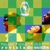 Cd Revista Do Samba Beto Bianchi Leticia Coura Vitor Trindad