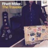 Cd Rhett Miller Traveler