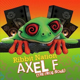 Cd Ribbit Nation Axel F  the Frog Song