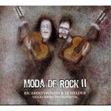 Cd Ricardo Vignini E Zé Helder Viola Caipira Instrumental 2