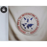 Cd Richard Ashcroft Rpa The United Nations Of   Lacrado   D3