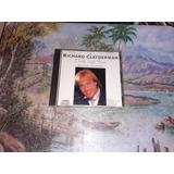 Cd Richard Clayderman A Little Night Music Original