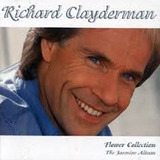 Cd Richard Clayderman Flower Collection The Jasmine Album