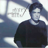 Cd Richard Marx   Greatest Hits   1997