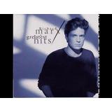 Cd Richard Marx  Greatest Hits 16 Hits Usado