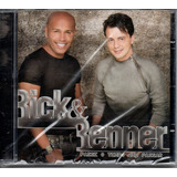 Cd Rick E Renner   Passe O Tempo Que Passar