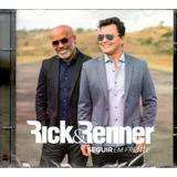 Cd Rick E Renner   Seguir Em Frente