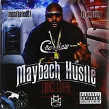 Cd Rick Ross Maybach Hustle