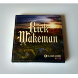Cd Rick Wakeman 5 Classic Albums Six Wives Myths Journey Yes