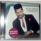 Cd Ricky Martin   A Quien Quiera Escuchar